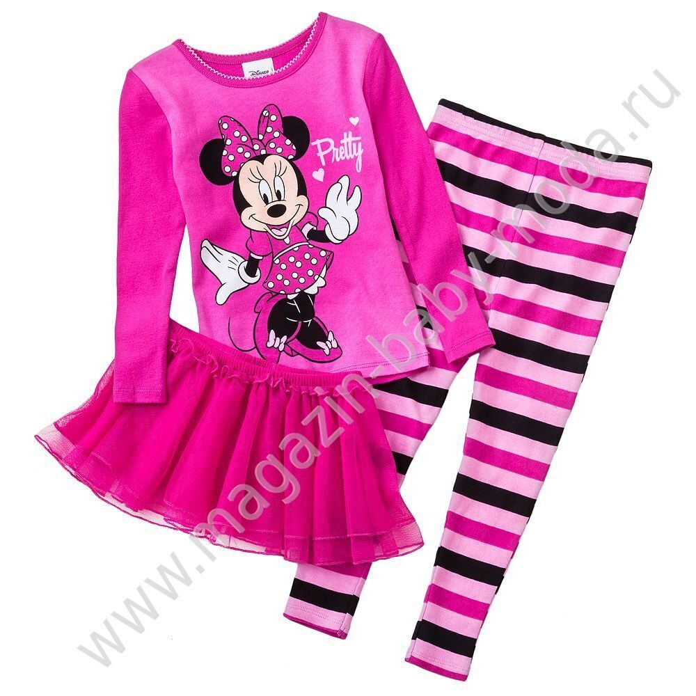 Дисней Одежда Для Детей Интернет Магазин
